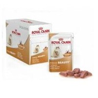 Royal Canin Fhn Intense Beauty 85 Gr - 6 Adet