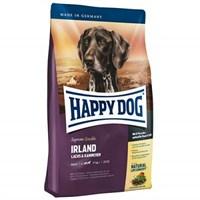 Happy Dog Irland Somon Ve Tavşanlı Hassas Köpek Maması 12,5 Kg
