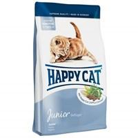 Happy Cat Junior Tavuk Ve Somonlu Yavru Kedi Maması 1,8 Kg