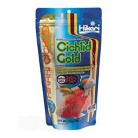 Hikari Cichlid Gold Sinking Medium Pellet 342 Gr.