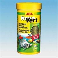 Jbl Novovert Flakes Bitkisel Pul Yem 100 Ml.