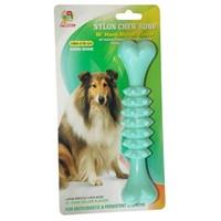 Percell Kavun Aromalı Tırtıklı Polimer Köpek Kemiği 19 Cm 500-Hbn07bgh
