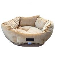 Köpek Yatağı Yuvarlak V3