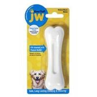 Jw Ever Tuff Bone Bacon Köpek Plastik Kemik Medıum