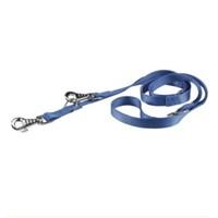 Ferplast Club Ga20/200 Çok Amaçlı Köpek Gezdirme Tasması Mavi