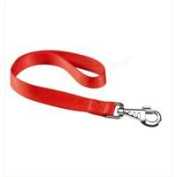 Ferplast Köpek Uzatma Tasması 25 Cm 45 Cm Kırmızı