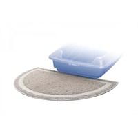 28941 Cat Litter Mat-Kedi Tuvalet Önü Paspası 60X3