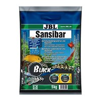 Jbl Sansibar Black 0,2-0,5Mm 5 Kg Kum