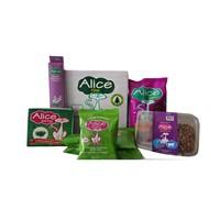 Alice Medium Paket 3