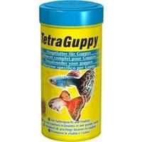 Tetra Guppy Tatlı Su Balık Yemi 100 ml