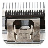 Moser 1245 - 1250 Kedi Köpek Traş Makinası İçin 7mm uc