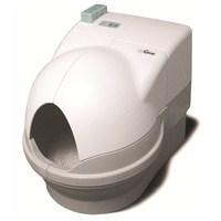 Cat Genie Tam Otomatik Kedi Tuvaleti Yan Kenarları ve Kapağı