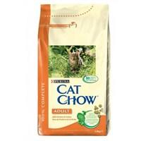 Purina Cat Chow Tavuklu Hindili Kuru Kedi Maması 1,5 kg