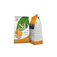 N&D Balıklı Portakallı Tahılsız Kedi Maması 1,5 Kg