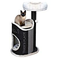 Trixie Kedi Oyun & Tırmalama Evi Kahverengi 90 cm
