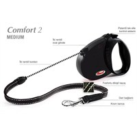 Flexi Comfort Basic 2 Black (25 Kg/5 M) Tasma