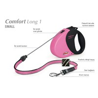 Flexi Comfort Long 1 Pembe (12 Kg/8 M) Tasma