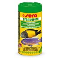Sera Granugreen Balık Yemi 250 Ml.