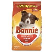 Bonnie Puppy Junior Yavru Köpek Maması 2,75 Kg
