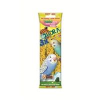 Lora Muhabbet Kuşu Kraker 3'lü Soft Paket Ballı 100 gr kk