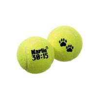 Karlie-Flamingo 2Lı Tenis Topu 6Cm
