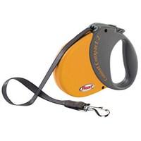 Flexi Comfort Compact 2 Medium Turuncu Otomatik Tasma