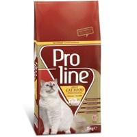 Pro Line Tavuklu Kuru Kedi Maması 15 Kg