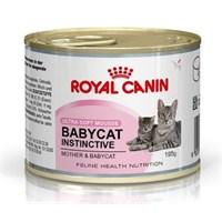 Royal Canin Yavru Kedi Konserve Maması 195 Gr