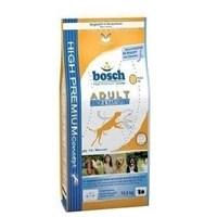 Bosch Yetişkin Köpekler İçin Kuru Köpek Maması Balık & Patates 15Kg
