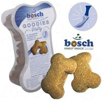 Bosch Goodies Vitality Kemik Sağlığı İçin Köpek Ödül Bisküvisi 450 Gr