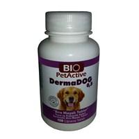 Pet Active Dermadog Brewers Yeast Sarımsaklı Maya Tableti 50 Adet