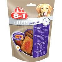 8in1 Pro Active Köpek Ödülü 80 Gr