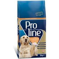 Proline Adult Dog Chicken Tavuklu Yetişkin Köpek Maması 15 Kg