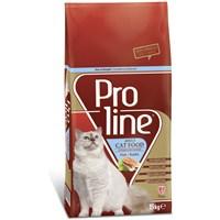 Proline Cat Fish Colour Balıklı Yetişkin Kedi Maması 15 Kg