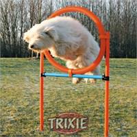 Trixie Köpek Agility Eğitim Çemberi 115×Ø3Cm,Ø65C