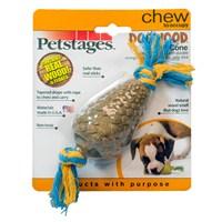 Petstages Dogwood Pine Cone Small (Bitmeyen Kemik, Köpek Oyuncağı, Diş Kaşıyıcı)