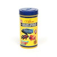 Malawi Cichlid Gran.250 Ml Balık Yemi