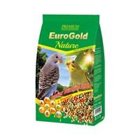 Eurogold Yavru Muhabbet Yemi 500 Gr.