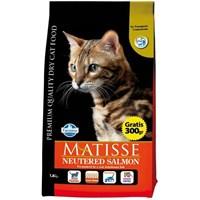 Matisse Kısırlaştırılmış Somon