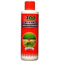 17052 Green Water 500Ml (Yeşil Su Giderici)