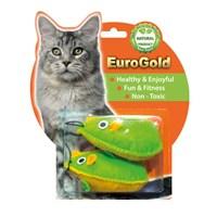 Eurogold Renkli Fare Kedi Oyuncağı