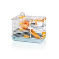 Fop Pino Hamster Kafesi Turuncu