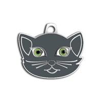 Dalis Pet Tag - Brıtısh Shorthaır Kedi Künyesi (İsimlik)