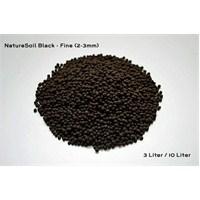 Aqua Deco Nature Soil Black Fine 10L Bitki Kumu