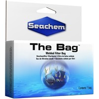 Seachem The Bag Filtre Torbası