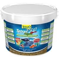 Tetra Pro Algae Crisp Balık Yemi 10 Lt