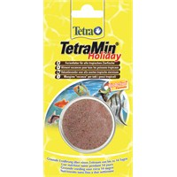 Tetra Tetramin Holiday Balık Yemi 30 Gr
