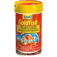 Tetra Goldfısh Balık Yemi 100 Ml