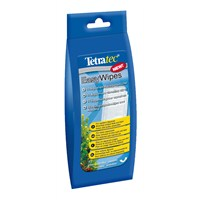 Tetra Easy Wipes 10 Pcs