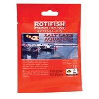 Rotifish Artemia Mix 18Gr. (Artemia Yumurtası Ve Tuz Karışımı)